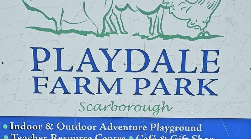Playdale Farm, Cayton, Yorkshire Coast
