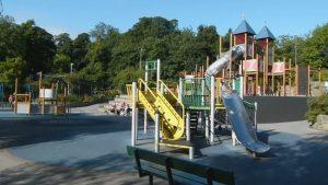 Otley Park